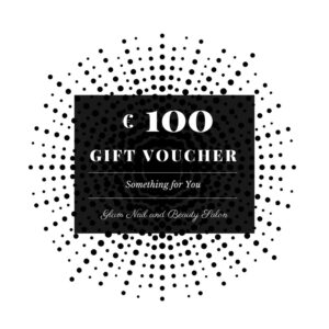 Gift Voucher – value €100