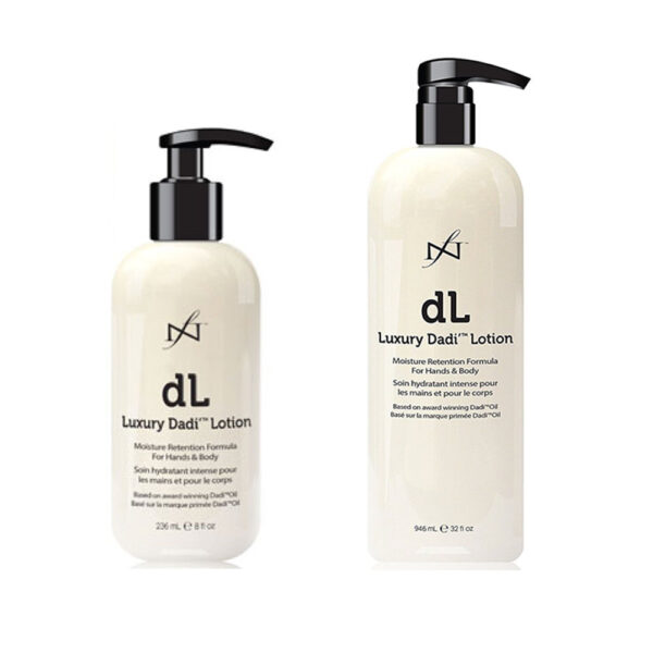 Dadi Lotion dL Luxury Hands Body Lotion 236917