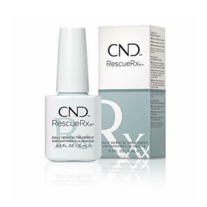 CND Rescue RXx – Daily Keratin Treatment 15 ml
