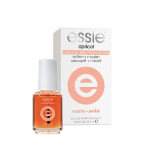 essie cuticle oil Nourish + Soften