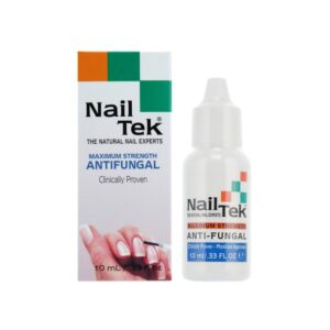 Nail Tek maximum strength Anti-Fungal 10ml/0.33oz